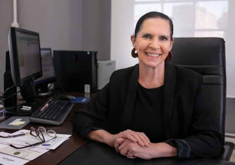 Eunice Ferreira Nequete, procuradora-geral do Município de Porto Alegre vai deixar o cargo nos próximos dias