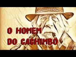T03E23 - Contos de terror - O homem do cachimbo - YouTube