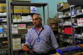 O médico ortopedista Clodoaldo Pinilla ocupará o cargo de diretor-geral do HPS de Porto Alegre