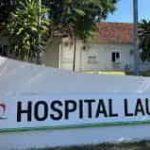Dupla dinâmica da AB$M  praticando o mesmo Modus Operandi do ISEV/Gamp no Hospital Dr. Lauro Reus em Campo Bom