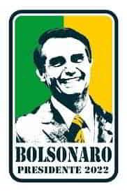 Bolsonaro é cada vez mais favorito para ser reeleito em 2022!!!