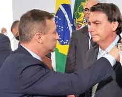 O Homem forte do Bolsonaro no RS: Deputado Federal Sanderson