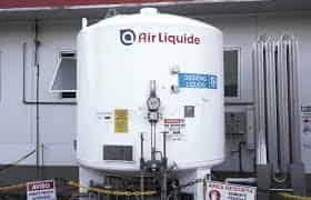 Nova administração se preocupa com a Saúde dos canoenses: Medida preventiva: UPA Rio Branco recebe tanque de oxigênio