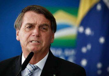 Bolsonaro endurece o jogo e acaba de vez com a ditadura de alguns prefeitos e governadores.