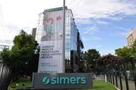 Após pedido do Simers, profissionais que atuam em clínicas de saúde de Santa Maria serão vacinados contra a Covid-19
