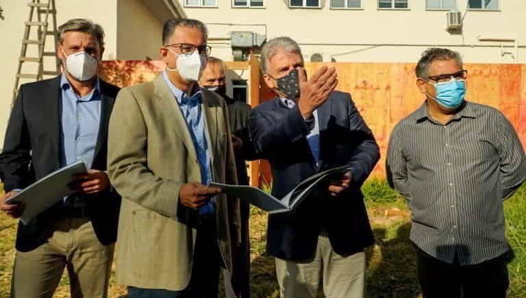 Instituto Kaplan construirá um moderno Centro de Oncologia (Unacon) no Hospital Nossa Senhora das Graças em Canoas