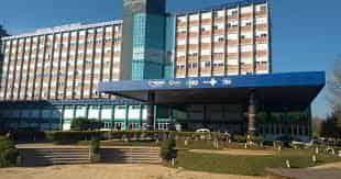 Hospital Universitário e Ulbra projetam residência em odontologia hospitalar