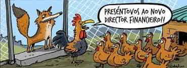 Vão colocar a raposa para cuidar do galinheiro??? - Imprensa Livre RS,  Jornalismo, denúncias e fatos