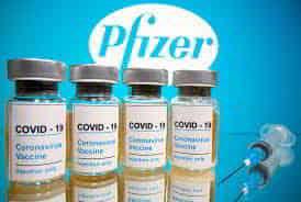 Pfizer e BioNTech publicam resultados preliminares de fase 3 de vacina para  Covid-19 em revista científica | Vacina | G1