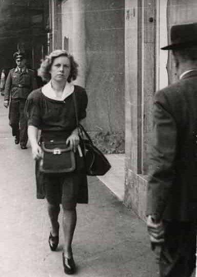 ANDRÉE GEULEN, A PROFESSORA CRISTÃ QUE ARRISCOU A VIDA PARA SALVAR MAIS DE 300 CRIANÇAS JUDIAS DOS NAZISTAS