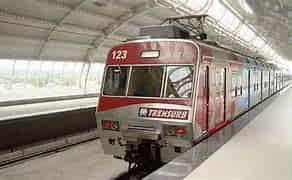 SMS de Porto Alegre começa nesta segunda-feira ação para testagem na Estação Mercado do Trensurb