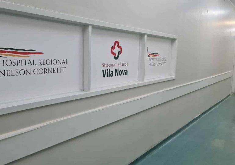 Guaíba (RS) de parabéns. Surge novo HOSPITAL padrão HVN