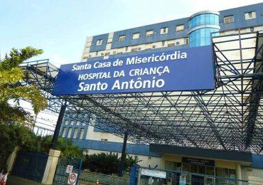 Hospital da Criança Santo Antônio da Santa Casa