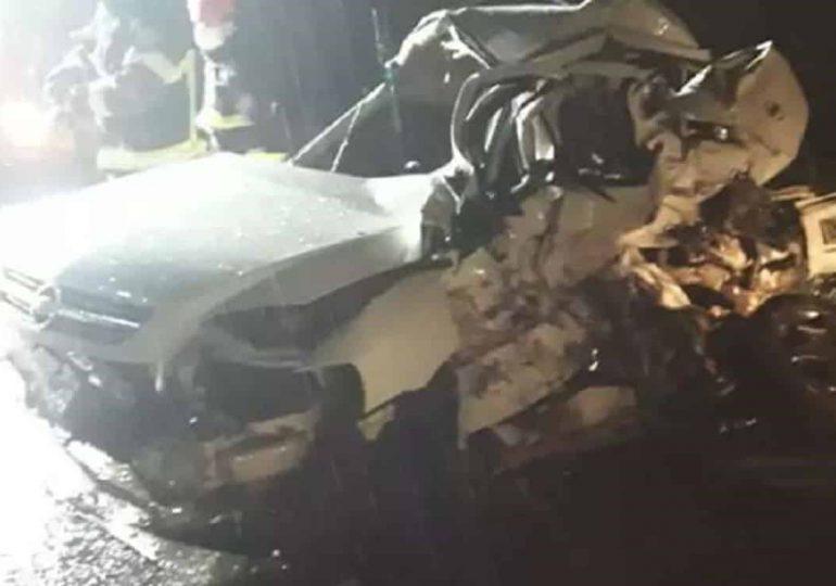 Homem morre em acidente na BR-386