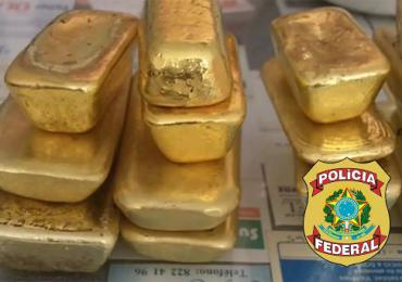 MPF quer impedimento do comércio de ouro ilegal para proteger indígenas e consumidores no Brasil e no exterior
