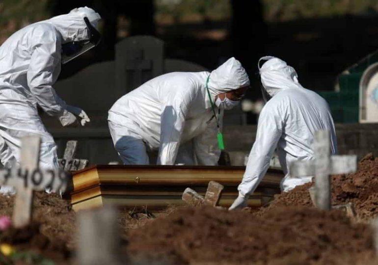 IML libera sepultamento, mas família não vai buscar corpo de Lázaro Barbosa