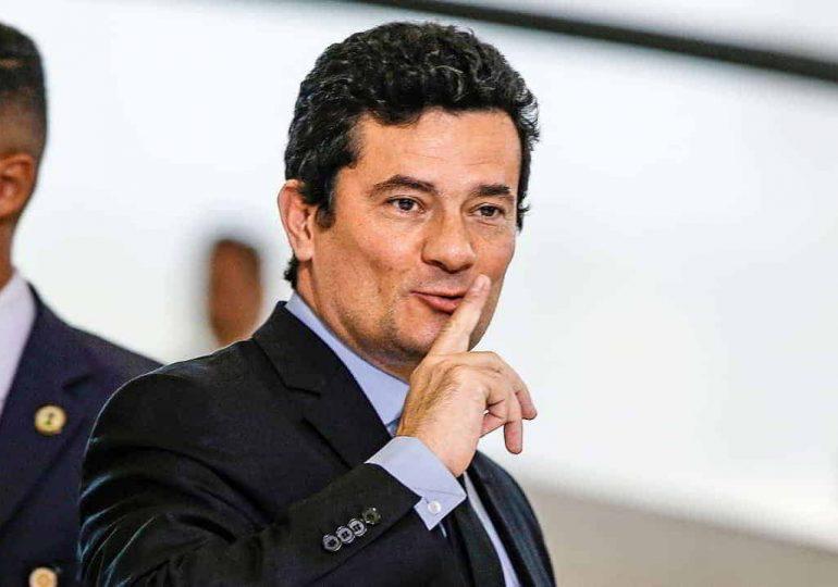 Participação de Sergio Moro em evento de Direito gera protestos e ex-juiz é vetado