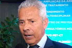 Ex-ministro adjunto da Saúde, João Gabbardo dos Reis deverá assumir um importante cargo no RS