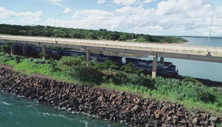 A inauguração do trecho da Ferrovia Norte-Sul é mais uma portentosa obra do governo Bolsonaro