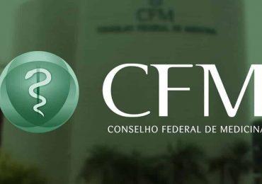 CFM - Conselho Federal de Medicina faz campanha para médicos votarem no revalida nos moldes que já existem