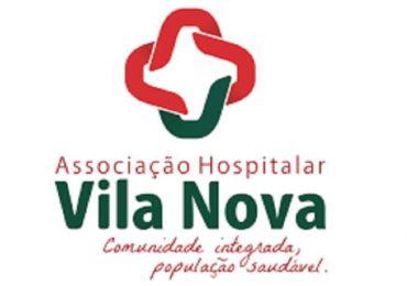 Associação Hospitalar Vila Nova é um exemplo no trato correto com o dinheiro do SUS
