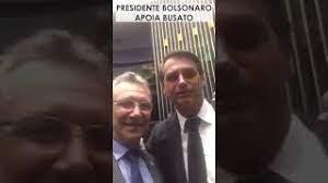 Democratas e PSL do Rio Grande do Sul chamam BUSATO de grande oportunista