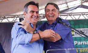 Para o desespero do deputado Pipo Nunes, vulgo Pinóquio dos Pampas, Bolsonaro está indo para o PP